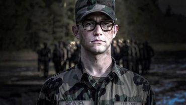 """Joseph Gordon-Levitt dans """"Snowden"""""""