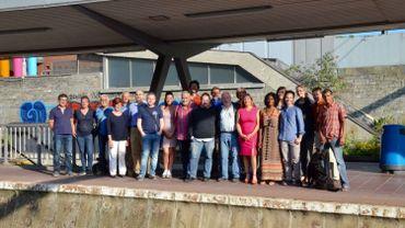 Liège : VEGA se présentera bien aux élections communales
