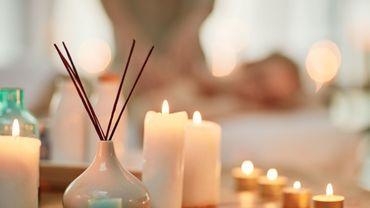 Pour bien respirer, ne pas abuser des encens et bougies parfumées