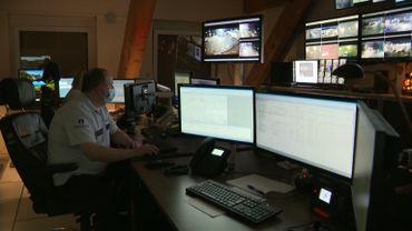 Coronavirus en Belgique: un foyer détecté à la centrale d'appels 101 de la police à Bruxelles