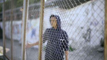Pour les femmes migrantes, un chemin de violence