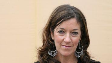 L'auteure Victoria Hislop