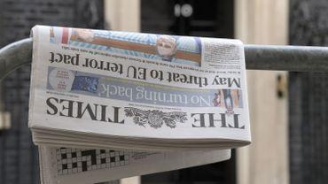 Comment s'écrit le futur de la presse ?