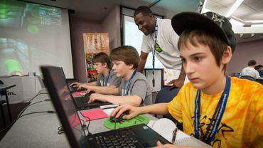 Détourner un jeu vidéo pour lui faire jouer un rôle éducatif, une méthode de plus en plus utilisée dans l'enseignement