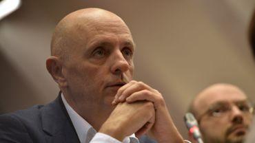 Attaque à Charleroi: le cdH appelle à une réunion extraordinaire à la Chambre