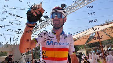 Les trois grands tours écourtés d'une semaine ? C'est la préconisation du coureur cycliste espagnol Alejandro Valverde, qui considère que le Tour de France, d'Espagne et d'Italie, tous reportés en raison de la pandémie de nouveau coronavirus, devraient s'en tenir à deux semaines de course.
