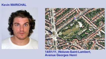 Un des mineurs soupçonné d'avoir pris part à une bagarre dans le parc Georges Henri à Woluwe-Saint-Lambert a été libéré