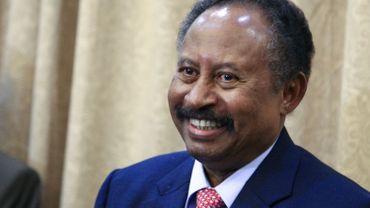Accord de paix au Soudan: des chefs rebelles accueillis à Khartoum, en liesse
