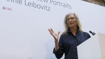 """Annie Leibovitz présente sa nouvelle exposition, """"Women: New Portraits"""", à Londres"""