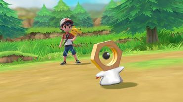 Pokémon Let's GO: Comment capturer Meltan
