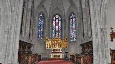 Un Belge condamné en Suisse pour vols d'objets religieux
