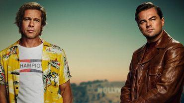 """""""Once Upon a Time in Hollywood"""" de Quentin Tarantino a rejoint à la dernière minute la sélection officielle."""