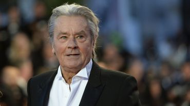 Une Palme d'or d'honneur sera décernée à Alain Delon pendant le 72e Festival de Cannes