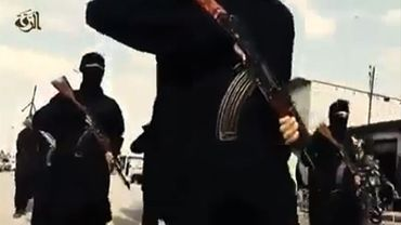 L'Amniyat, le service de renseignement du groupe terroriste État islamique