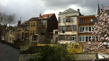 Maisons bruxelloises