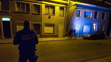 """Samedi, Farid Bamouhammad -surnommé """"farid le fou""""- s'était rendu chez une amie à Flémalle, en région liégeoise où il s'est retranché."""