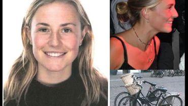 Julie Van Espen, une jeune anversoise de 23 ans a été assassinée.