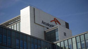 ArcelorMittal à Florange (France)