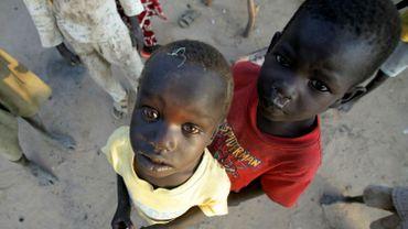 Sur les 815 millions de personnes souffrant de la faim dans le monde en 2016, 489 millions vivent dans des pays touchés par des conflits.