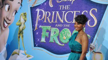 """Les deux """"Splash Mountain"""" vont être """"complètement réimaginés"""" et mettront à l'avenir en scène l'histoire de """"La Princesse et la Grenouille"""", dont l'héroïne Tiana est la première princesse noire de Disney."""