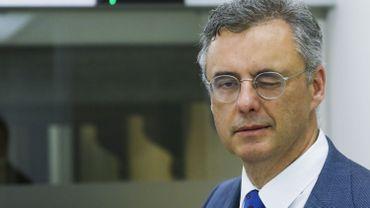 Joachim Coens met les discussions sur pause après les tensions d'hier autour de l'IVG