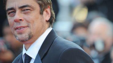 Benicio del Toro jouera le conquistador Cortes dans une série HBO mise en scène par Martin Scorsese