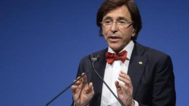 Ukraine - Le gouvernement belge tiendra un conseil des ministres restreint mardi