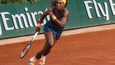 Serena Williams est l'une des meilleures joueuses de tennis au monde