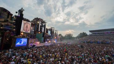 Tomorrowland organise un évènement musical virtuel pour le réveillon de Nouvel An
