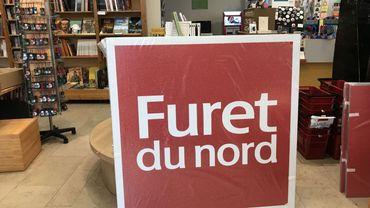 La librairie Furet du Nord tire un bilan très positif après un an et demi d'implantation en Belgique.