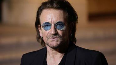 Bono: une campagne contre le SIDA