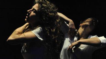 Brigittines International Festival 2015 - Vice Versa - La(r)me lumineuse