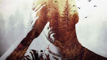 """""""Humans"""" un nouvel album pour Besac Arthur à découvrir en mode Drive In à Bastogne"""