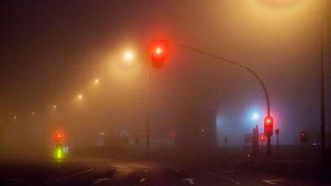Brouillard réduisant la visibilité à moins de 200 mètres cette nuit dans le Hainaut