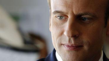 Sondage: après cent jours avec Macron, 62% des Français insatisfaits