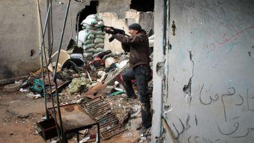 """Francis Balanche sur la Syrie: """"L'armistice, il ne faut pas y compter"""""""