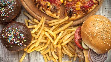 5 aliments à bannir le soir