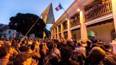 Guyane française: pénurie en perspective, le conflit social se durcit
