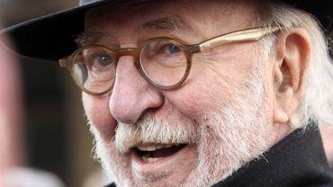 Jean-Pierre Marielle en 2011