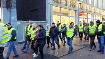 Y aura-t-il ou pas une manifestation des gilets jaunes, ce vendredi, à Bruxelles ?