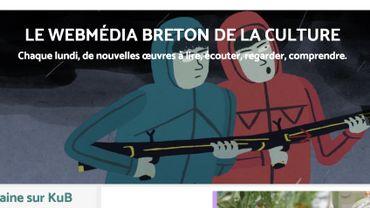 KuB, la vitrine des talents bretons