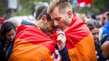 Le 19 mai, la Belgian Pride défilera dans les rues de Bruxelles.