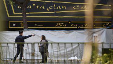 Attentats à Paris: chronologie des événements depuis vendredi