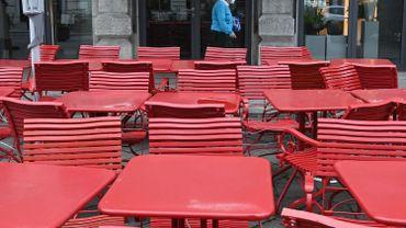 Les cafés et restaurants, longtemps fermés, vont recevoir de nouvelles aides