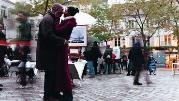 Montmartre s'installe dans le Parc du Val Saint Lambert à Seraing le temps d'un weekend