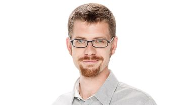 La revue des médias - Nicolas Vandenschrick
