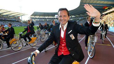 Jean-Michel Saive a décidé de prendre sa retraite
