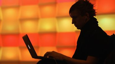 L'audience du cerveau présumé du piratage de Twitter interrompue par du porno, des cris et du rap