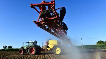 Oupeye, la commune wallonne la plus exposée aux pesticides