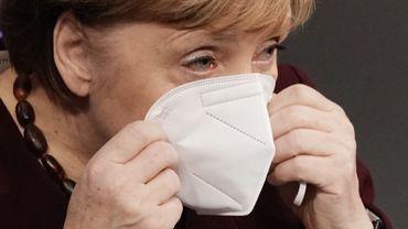 Coronavirus en Allemagne : le pays franchit la barre du million de personnes infectées